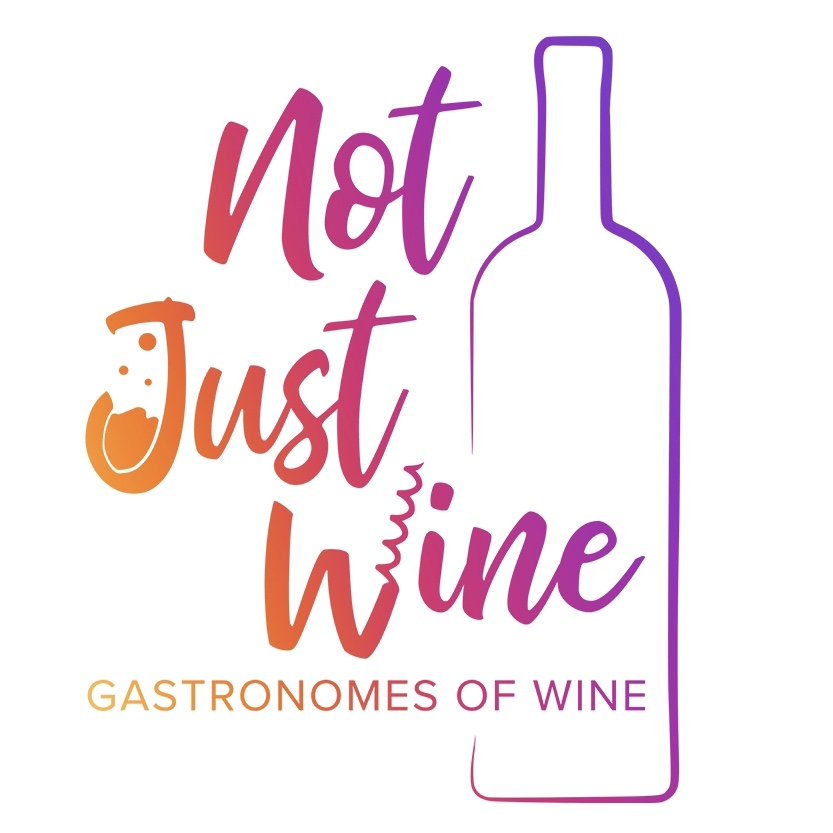 NOT JUST WINE